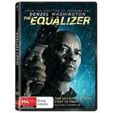 The Equalizer 1 (DVD, 2015) : NEW