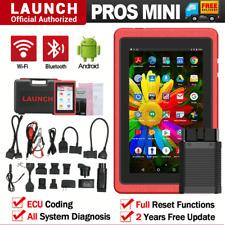 LAUNCH X431 PROS MINI OBD2 Automotive Full Systems OBD2 Diagnostic Scanner Tool