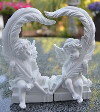 Grabengel Engel Schutzengel Grabschmuck Trauer Deko Figur Skulptur Garten NEU