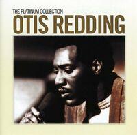 Otis Redding - Platinum Collection (NEW CD)