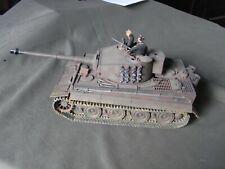 Modellbau Panzerkampfwagen VI Tiger 1/35 Div Viking