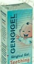 GENGIGEL 20ml  First Teeth Pain Relief BABY TEETHING