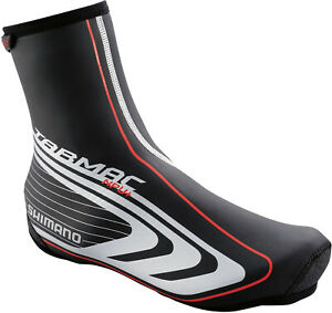 Shimano Tarmac NPU +3mm Neoprene Road Bike Overshoes