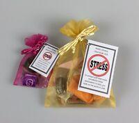 Anti-Stress Survival Kit (Novelty Unusual Thoughtful token keepsake gift)