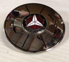 Mercedes Emblem NOS 650K W06