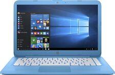 """Portátil HP Stream 14-ax001ns 14"""" azul"""