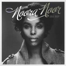 Noora Noor - Soul Deep [CD]
