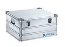 ZARGES BOX K470 # 40842 # UNIVERSALKISTE # WERKZEUGKISTE LAGERKISTE LAGERBOX NEU