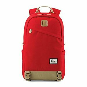 Lowepro Urban+ Backpack (Red)