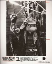 PF Teenage Mutant Ninja Turtles III ( Donatello )