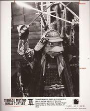 PF Teenage Mutant Ninja Turtles III ( Donatello )