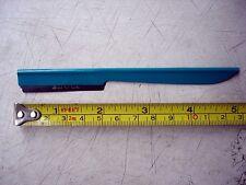 2xSDOLL Straight Simple Razor Original Shaving Knife Blade Men Barber Cut Sharp