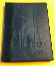 1948 James Millikin University Yearbook Decatur, Illinois MILLIDEK - GOOD