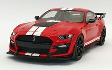 2020 FORD SHELBY GT500 RACE RED 1:18 ACME GT SPIRIT US021 RESIN MUSTANG CAR