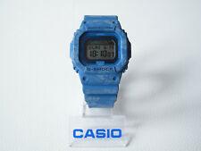 Discontinued Casio G-Shock 3151 GLX-5600F-2E water resist 20 bar blue NOS watch