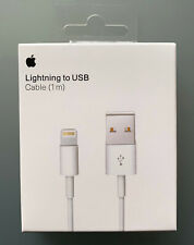 Apple iPhone Lightning to USB Charging Cable (1m)
