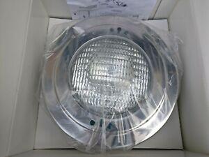 1 x Pahlen AB Stainless Steel Underwater Light / Ref: 12250 Concrete , 300A
