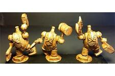 15mm Fantasy Dwarian Iron Golems (3 figures)