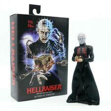 More details for neca hellraiser pinhead hell priest action figure toys collection model movie