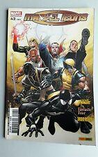 MARVEL ICONS (Marvel France 1re serie) X-men ,Marvel France ,panini Comics ,43