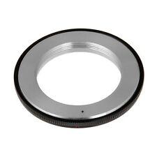 M42-FD Pentax/M42 Screw Lens to Canon FD F-1 A-1 T60 Film Camera Adapter