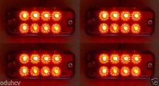 Recambios rojos Iveco para coches
