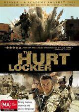 The Hurt Locker (DVD, 2010)