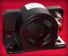 112dB Universal Backup Warning Alarm Beeper - Construction Truck Heavy Vehicle