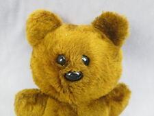 DAKIN FUN FARM VINTAGE 1983 BROWN TEDDY BEAR GARFIELD POOKY PLUSH CARTOON CAT