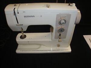 BERNINA 801