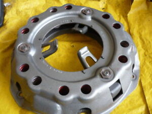 67-71 77 80 82 Dodge D150 Plymouth Parts Master 351525 Clutch Pressure Plate