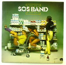 """12"""" LP-THE SOS BAND-SOS III-a4837-Cleaned"""