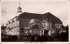St Albans. The High School for Girls # 36.