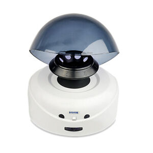 S1010E Handy Centrifuge