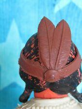 Marx Johnny West Indian Eagle Feather Headband 1/6 Scale