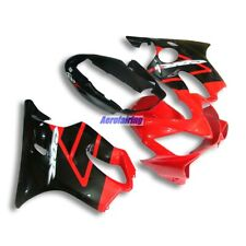 AF Fairing Injection Body Kit for Honda CBR F4i 2004 2005 2006 2007 CBR600F4i AR