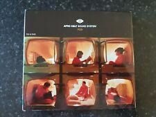 Afro Celt Sound System - POD CD + DVD Digipak
