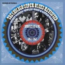 HOWLIN' WOLF/LITTLE WALTER/MUDDY WATERS - THE CHICAGO SUPER BLUES REVISITED: SIN
