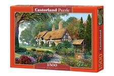 Puzzle 1500 pieces Un endroit magique 68x47cm neuf de marque Castorland