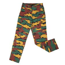 BDU pants Belgian camo   talla s airsoft AIRSOFT M4