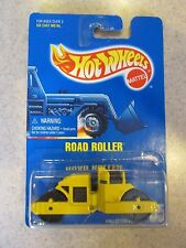 Hot Wheels Road Roller #55