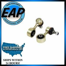 For BMW E30 E36 Z3 3 Series Front Left Right Stabilizer Bar Link Set Of 2 NEW