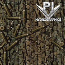 Hydrographic Dip Hydrographic Film Water Transfer Hydro Dipping Ammo Camo RC881
