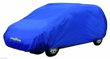 Good Year Vlies 75869 Ganzgarage S/M Autoabdeckung Abdeckung Wetterschutz Garage