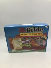 The Great Bible Activity Fun Set - Sealed