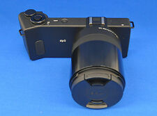 Sigma dp0 Quattro Foveon X3 33MP 14mm F4 Digital Camera Japan Version New