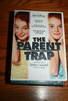 THE PARENT TRAP - SPECIAL DOUBLE TROUBLE EDITION - VERY FINE CONDITION!!