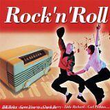 HALEY Bill, BERRY Chuck... - Rock'n'roll - CD Album