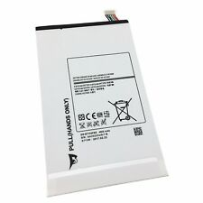 Samsung Galaxy Tab S 8.4 Replacement Battery SM-T700 T701 T705 4900mAh