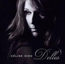 Céline Dion CD D'elles - Europe (M/M)